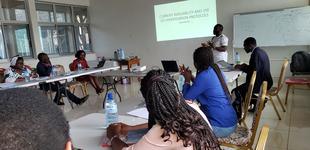 Dr.-Epie-presents-the-tool-for-developing-a-consensus-protocol-for-hypertension-and-the-Approach-paper